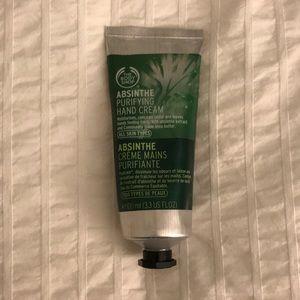 The Body Shop Hand Cream